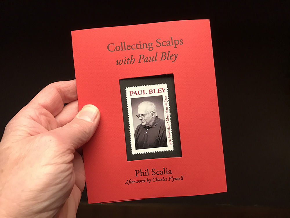Collecting Scalps, with Paul Bley