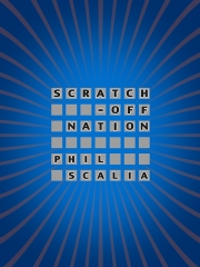 Scratch-off Nation