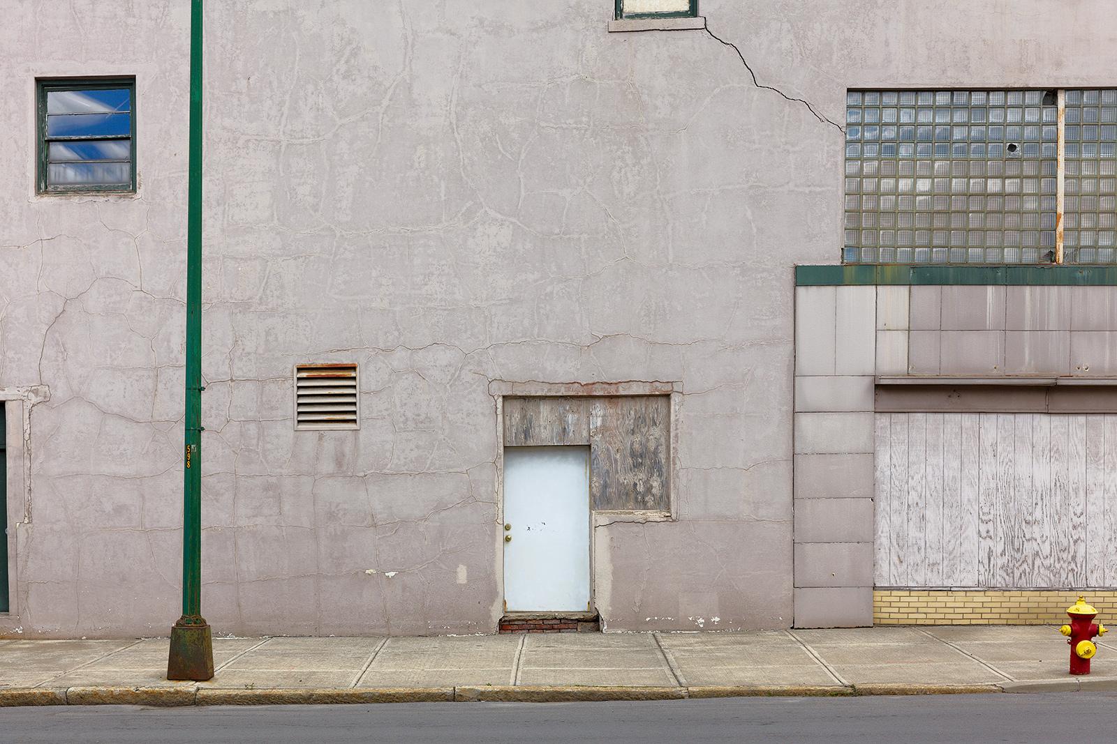 Cornelia Street, Utica, NY