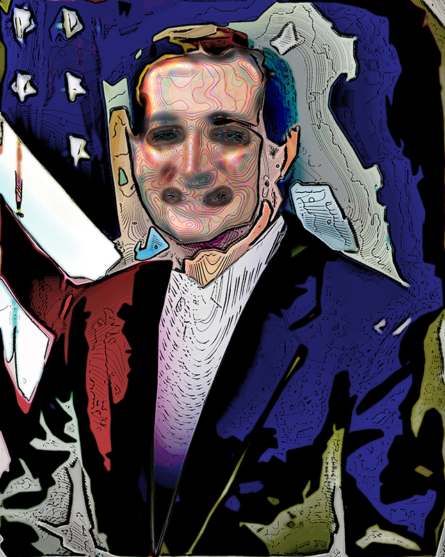 "Rafael Edward ""Ted"" Cruz"