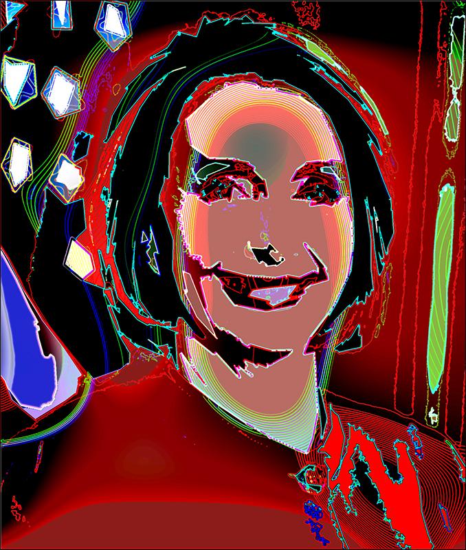 Nancy Patricia D'alesandro Pelosi