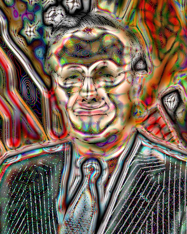 Donald Henry Rumsfeld