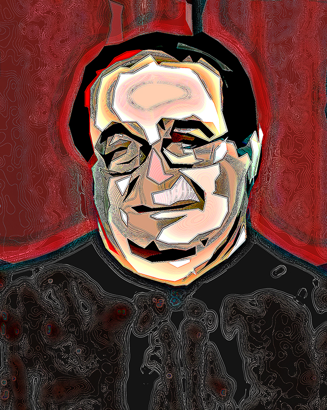 ANTONIN GREGORY SCALIA
